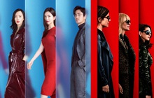 """Phim mới của Mao Hiểu Đồng dính phốt đạo loạt poster bom tấn, """"hội quý cô"""" nhà Anne Hathaway cũng bị """"triệu hồi"""""""
