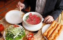 11 món mì nổi tiếng nhất của từng quốc gia, phở Việt Nam cũng góp mặt đầy tự hào trong danh sách