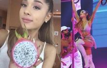 """Chỉ cao 1m53 nhưng lại sở hữu body """"khét lẹt"""", Ariana Grande chia sẻ 2 bí quyết đơn giản giúp cô duy trì thân hình ai cũng mê"""