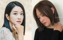 """Ai cũng tiếc nuối khi mỹ nhân Seo Ye Ji cắt tóc ngắn, nhưng kiểu tóc này lại """"chế"""" được bao phiên bản hay ho, nịnh mặt"""