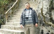 'Giang Panda': Từ CEO béo phì đến kỷ lục cá nhân trên đường chạy Lý Sơn