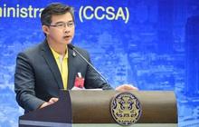 Binh sĩ Ai Cập mắc COVID-19 đi lại tự do khiến 1.900 người Thái Lan phải cách ly