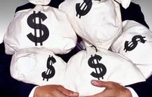 Tuyên bố phá sản, các công ty Mỹ vẫn thưởng giám đốc điều hành hàng trăm triệu USD