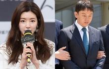 Nóng nhất Naver sáng nay: Nữ diễn viên Park Han Byul hé lộ cuộc sống khác hẳn sau khi chồng nhận tội trong bê bối Burning Sun