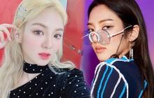"""Sau 10 năm, """"huyền thoại tóc bạch kim"""" Hyo Yeon bỗng nhuộm lại tóc nâu đen, fan giật mình: Ôi chị là ai thế?"""