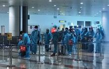 Chuẩn bị đón 116 công dân Việt Nam nhiễm Covid-19 tại Guinea Xích Đạo về nước