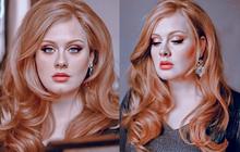Sau màn giảm cân chấn động, loạt ảnh Adele hồi còn mũm mĩm bỗng hot trở lại: Visual thời đỉnh cao huyền thoại là đây!
