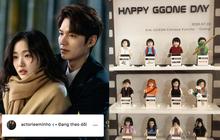 Soi động thái Lee Min Ho - Kim Go Eun sau khi lộ hint hẹn hò: Đăng bài hát ẩn ý, khớp đến cả ngày viết status