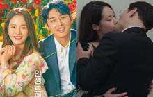 """JTBC""""ế ẩm"""" hậu Thế Giới Hôn Nhân, cả phim 19+ Hội Bạn Cực Phẩm lẫn """"mợ Ngố"""" đều xịt ngỏm?"""