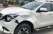 Nữ cán bộ Thanh tra tỉnh Lào Cai lái ô tô vượt đèn đỏ đâm chết người