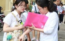 Thi tuyển lớp 10 ở Hà Nội: Giám sát đặc biệt phòng chứa bài, đề thi