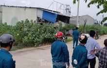 Người đàn ông nghi bị điện giật chết trong căn nhà ở Bình Dương
