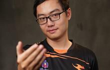 """Nhìn lại profile cựu giám đốc Team Flash Phương Top - Cái tên """"lắm tài, nhiều tật"""""""