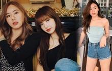 """Cô bạn thân của Lisa ở Thái Lan: Nhan sắc đẹp chẳng kém idol, style đơn giản mà vẫn sexy """"hết nút"""""""