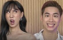 """Mix-In Show: Lynk Lee, K-ICM khiến mọi người """"ngã ngửa"""" khi thi nhau làm mặt xấu"""