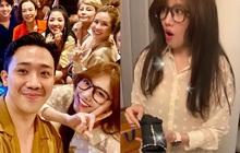 Số hưởng như Hari Won: Bạn bè thân thiết không cần mặc đồ đôi nhưng toàn tặng quà hàng hiệu xịn hết nút