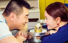 """Phim Trung """"gây sốc"""" với chuyện tình gái hai mươi yêu tổng tài U50, netizen thích chí: """"Thực tế cuộc đời là đây mà?"""""""