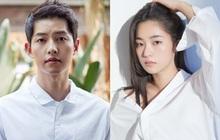 """Song Joong Ki """"bị dụ"""" làm trùm mafia, bén duyên với tình cũ Lee Jun Ki ở dự án phim mới"""
