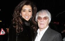 """Gừng đã dừ mà vẫn còn quá cay: Ông trùm F1 đón con trai """"nối dõi tông đường"""" ở tuổi 89!"""
