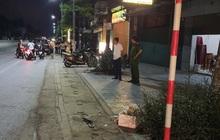 Va chạm giao thông, 1 thanh niên ở Quảng Ninh bị đâm tử vong tại chỗ