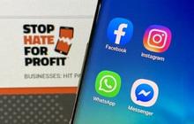 """Đứng trước chiến dịch tẩy chay Facebook, sếp Mark vẫn quả quyết: """"Chúng tôi sẽ không thay đổi"""""""