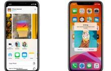 iPhone tương lai có thể sẽ tận dụng AirDrop kết nối laser, truyền file siêu nhanh và siêu lớn