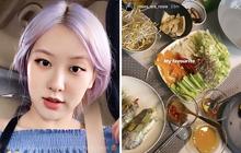 Fan ấm lòng khi nghe Rosé thổ lộ tình yêu với đồ ăn Việt: Hết dịch nhớ sang chơi nhé chị yêu ơi!