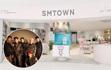 Hé lộ hình ảnh đầu tiên của SMTOWN tại Việt Nam cùng loạt sự kiện trước ngày khai trương, fan Việt sắp có dịp gặp các idol ngoài đời?