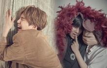 """Trọn vẹn bộ hình do BTS tự tay đạo diễn từ A đến Z: Suga cool ngầu biến đâu mất, V vương giả một cách """"lầy lội"""""""