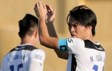 """HLV Hàn Quốc có vì lo mà """"giấu"""" Tuấn Anh, Xuân Trường trong ngày V.League trở lại?"""