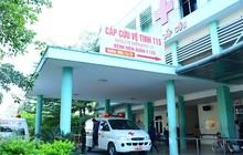 TP.HCM: Nam bệnh nhân 20 tuổi dương tính với bạch hầu đã xuất viện, 1 trường hợp diễn tiến nặng
