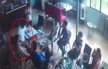 Hé lộ nguyên nhân người đàn ông bị đâm tử vong trong quán cà phê ở Hà Nội