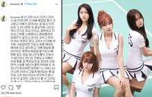 Bê bối nội bộ chấn động Hàn Quốc: Nữ idol tố thành viên cùng nhóm AOA bắt nạt 10 năm, định tự tử vì uất ức