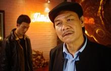 """Đóng quá nhiều vai phản diện, """"trùm Cấn"""" của Quỳnh Búp Bê bị bố ruột... chặn đường về quê"""