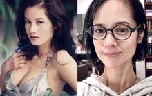 """""""Nữ hoàng phim nóng Hong Kong"""": Sự nghiệp lao dốc, sức khỏe chuyển yếu sau khi đại gia đỡ đầu qua đời"""