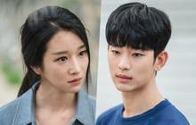 """Spoil Điên Thì Có Sao tập 5: """"Khùng nữ"""" Seo Ye Ji lần đầu nổi đóa với crush nhưng Kim Soo Hyun nào có thèm để tâm"""