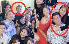 Lâm Tâm Như dạo này có biểu hiện lạ: Nhất quyết không chụp chung với Hoắc Kiến Hoa, thản nhiên ôm người đàn ông khác
