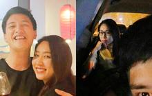 """Hậu nghi vấn bị Hồng Quế cà khịa, Huỳnh Anh liền có pha bẻ lái qua """"thả thính"""" Huỳnh Hồng Loan?"""