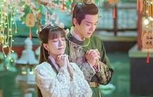 """Mới ngày nào là """"quận chúa Chẩm Thượng Thư"""" nay Trang Đạt Phi lại bị tổng tài mê sảng hành tơi tả ở phim mới"""