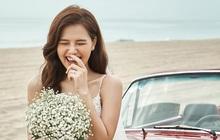 Cô dâu mới Phanh Lee liên tục khoe ảnh sau đám cưới, nhất quyết không lộ mặt chồng đại gia