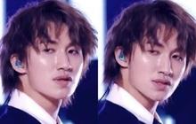 Hình ảnh giống Lee Kwang Soo đến khó tin của thí sinh show sống còn Trung Quốc!