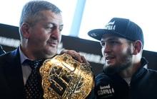 Cha của nhà vô địch thế giới Khabib Nurmagomedov qua đời ở tuổi 58 sau khi nhiễm Covid-19