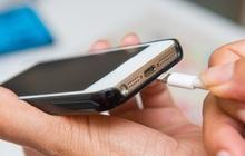 Đây là lý do tại sao điện thoại của bạn sạc quá lâu và cách để khắc phục vấn đề hoàn toàn