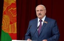 Tổng thống Lukashenko tuyên bố Belarus chiến thắng đại dịch Covid-19