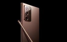 5G sẽ biến Galaxy Note20 thành ông vua của thị trường smartphone cao cấp