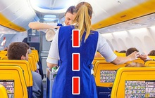 10 quy tắc khắt khe cho thấy tiếp viên hàng không là công việc khó nhằn bậc nhất thế giới