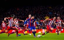 5 hậu vệ huyền thoại kể về cơn ác mộng khi đối đầu với Messi