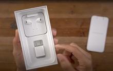 Nghi vấn Apple đang mở cuộc khảo sát trước khi quyết định bán iPhone 12 không kèm phụ kiện