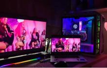 """""""How You Like That"""" của BLACKPINK """"chiếm sóng"""" nhóm gaming gear hàng đầu Việt Nam, build PC trăm triệu cũng chỉ là để cày views cho idol thôi!"""