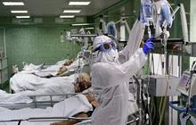 Nga ghi nhận số ca tử vong do Covid-19 vượt quá 10.000 người